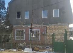 4-комнатная квартира на земле на Тираспольском шоссе