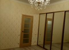 2-комнатная квартира с ремонтом, мебелью и техникой на ул. Болгарской