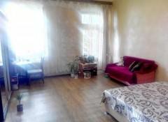 3-комнатная квартира, в хорошем состоянии на Кузнечной/Льва Толстого