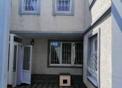 2-этажный дом на Черёмушках, Яблочкиной переулок/Радостная