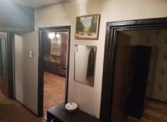 1-комнатная квартира возле парка Горького.Ген. Петрова