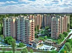 3-комнатная квартира с ремонтом на Героев Сталинграда в кирпичном доме