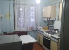3-комнатная квартира на ул.Махачкалинская/Днепропетровская дорога.