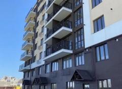 3-комнатная квартира на Слободке, Извесковая/Ступенчатый переулок