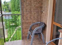 3-комнатная квартира с евроремонтом авторского дизайна на Крупской