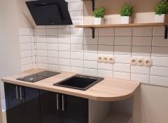 Новый теплый дом с ремонтом в Корсунцах