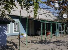 Дом на берегу Днестровского лимана в с. Калаглия Овидиопольского района