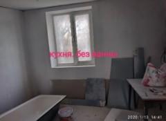1-комнатная квартира-студия с ремонтом на Генерала Бочарова