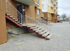 3-комнатная квартира на Семена Палия/Махачкалинская