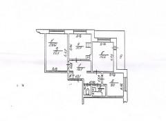 Под офис, стомат. кабинет, детский центр на Высоцкого 70 кв.м