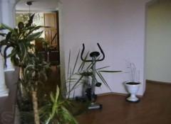 Двухуровневая 3-комнатная квартира в элитном доме с капитальным ремонтом на Посмитного/Фонтанская дорога