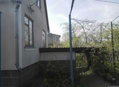 Двухэтажный дом-дача в Новой Дофиновке