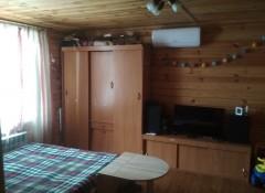 2-комнатная квартира с евроремонтом на Софиевской/Крыжановка