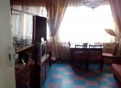 5-комнатная квартира в хорошем состоянии на Фонтанской дороге
