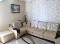3-комнатная квартира на Генерала Петрова