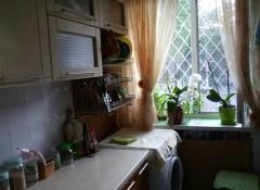 3-комнатная квартира в состоянии от строителей на Ришельевской/Большой Арнаутской