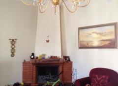 4-комнатная квартира с капитальным ремонтом в 2 уровнях на Малой Арнаутской/Белинского
