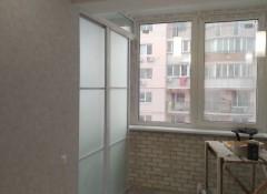 9-комнатная квартира на Базарной/Тираспольская