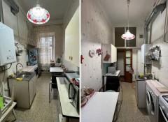 1-комнатная квартира на Каролино-Бугазе.