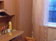 1-комнатная квартира под офис в переулке Ониловой