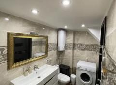 2-комнатная квартира на Марсельской в новом доме с качественным ремонтом