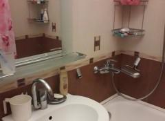 3-комнатная квартира с капитальным ремонтом на Рождественской