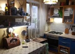 2-комнатная самостоятельная квартира в Лузановке.