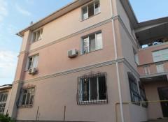 3-этажный дом в Фонтанке-3 на морской стороне