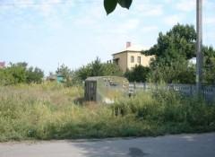 Участок в Фонтанке-3 на Львовской