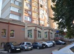 4-комнатная квартира в новом доме в пер. Черепановых/Среднефонтанская