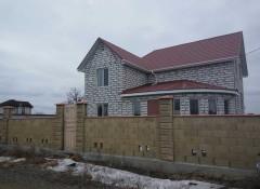 Капитальный дом в Фонтанке с ремонтом на Южной