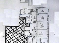 7-комнатная квартира на Тираспольской/Кузнечной