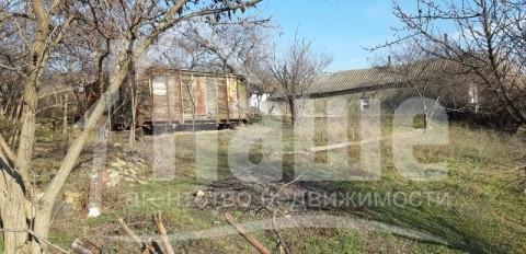 Земельный участок в Суворовском районе с видом на лиман